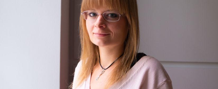 Raffaela Theuer, BA