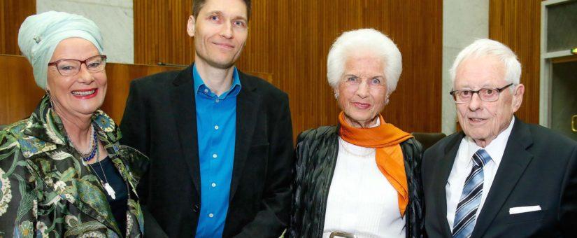 Concordia Preis 2014