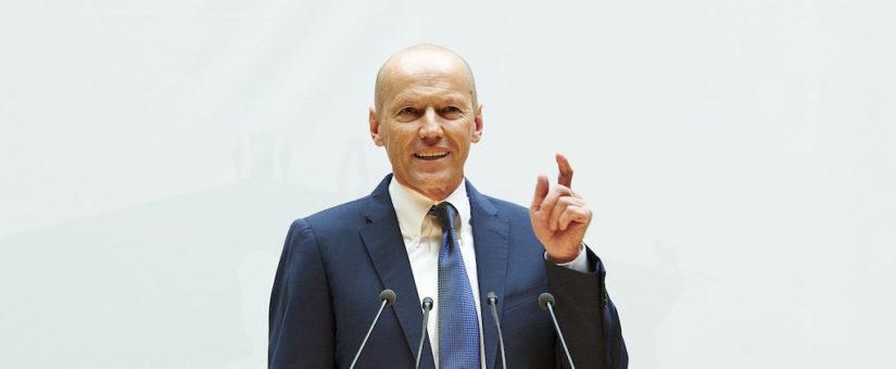 Dr. Peter Resetarits, Preisträger Kategorie Menschenrechte