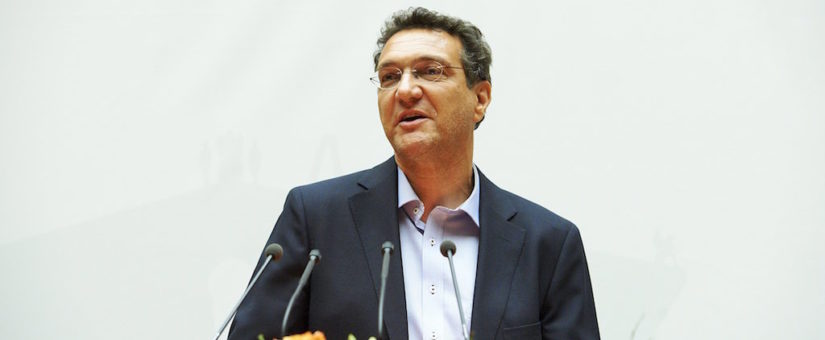 Karim El-Gawhary, Preisträger Kategorie Pressefreiheit