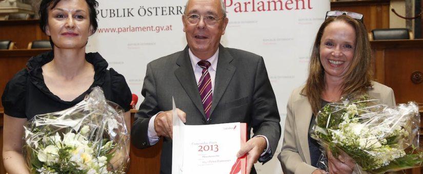 Concordia Preis 2013