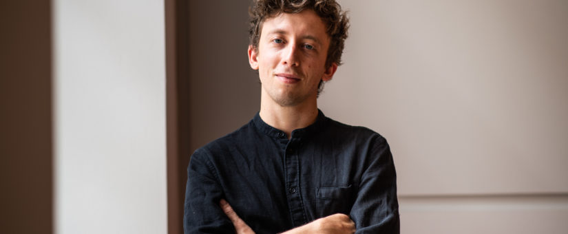 Mathias Zojer, MA