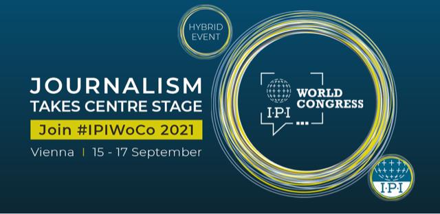 Concordia ist Co-Host des IPI World Congress 2021